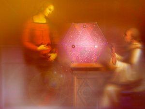 Antropología del Cyberespacio – Espacio del conocimiento: la COSMOPEDIA