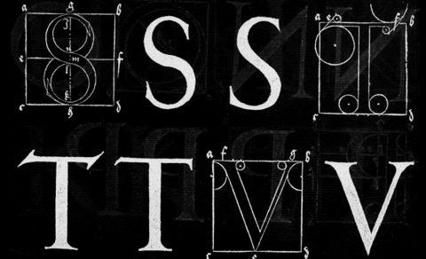 tipografia rumanoide