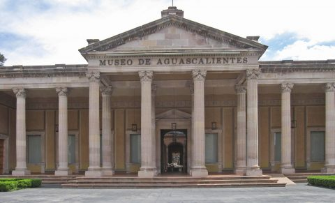 Museo de Aguascalientes