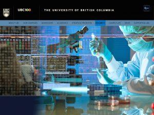Museos y centros de ciencia virtuales.